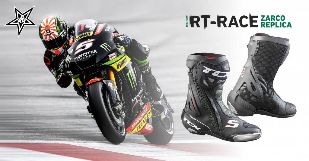 TCX RT-Race ZARCO Replica