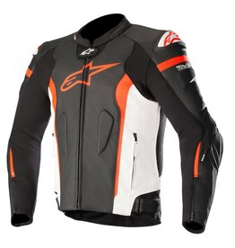 Alpinestars Missile Tech-Air Vest Red