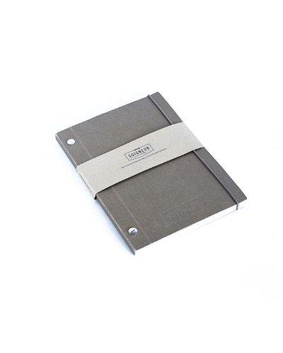 Soigneur Notebook