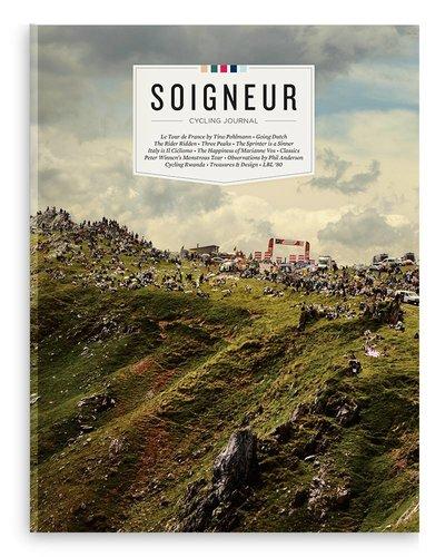 Soigneur Cycling Journal 00