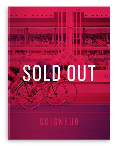SOIGNEUR 13 - OUT OF STOCK
