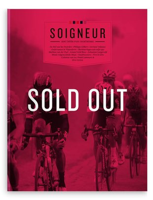 SOIGNEUR 11 - OUT OF STOCK