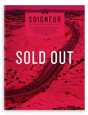 SOIGNEUR 09 - OUT OF STOCK