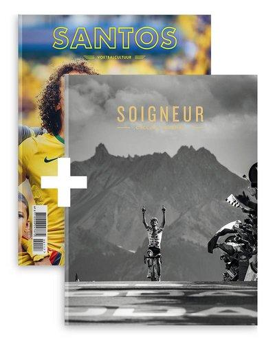 SOIGNEUR + SANTOS