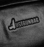 JustGunBag® JGB Duffle Black