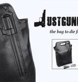 JustGunBag® JGB Shopper Black