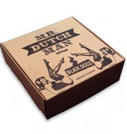 MR. Dutchman MR. Dutchman Black Doos