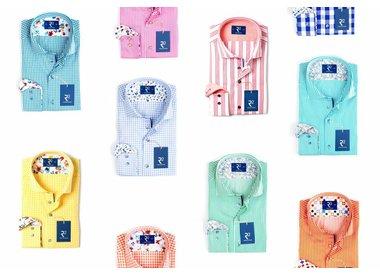 Alle overhemden