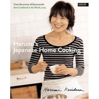 Harumi's Japanese Home Cooking