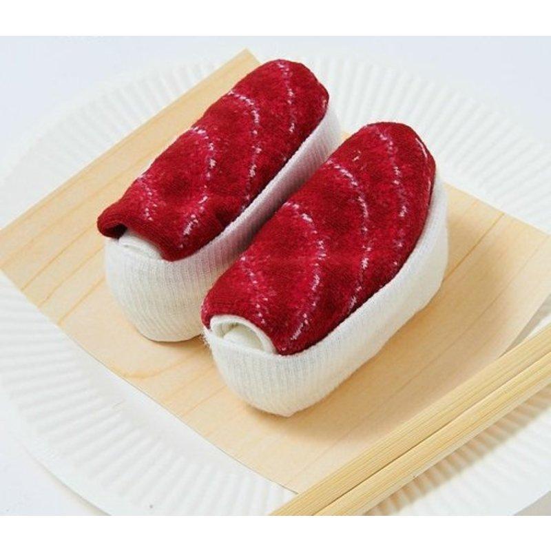 Sushi Sokken Tonijn