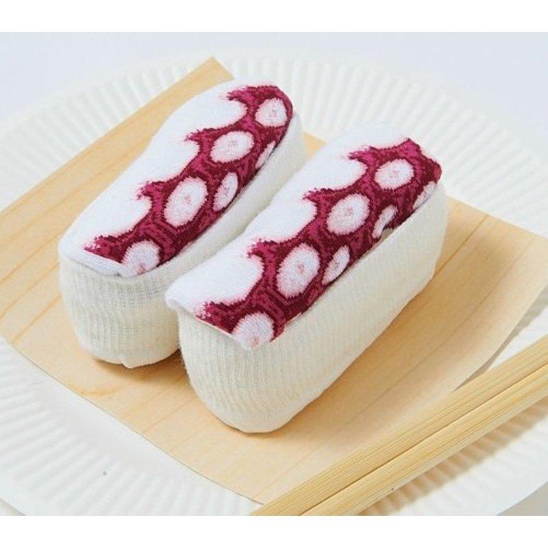 Sushi Sokken Tako