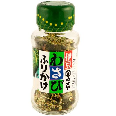Wasabi Furikake