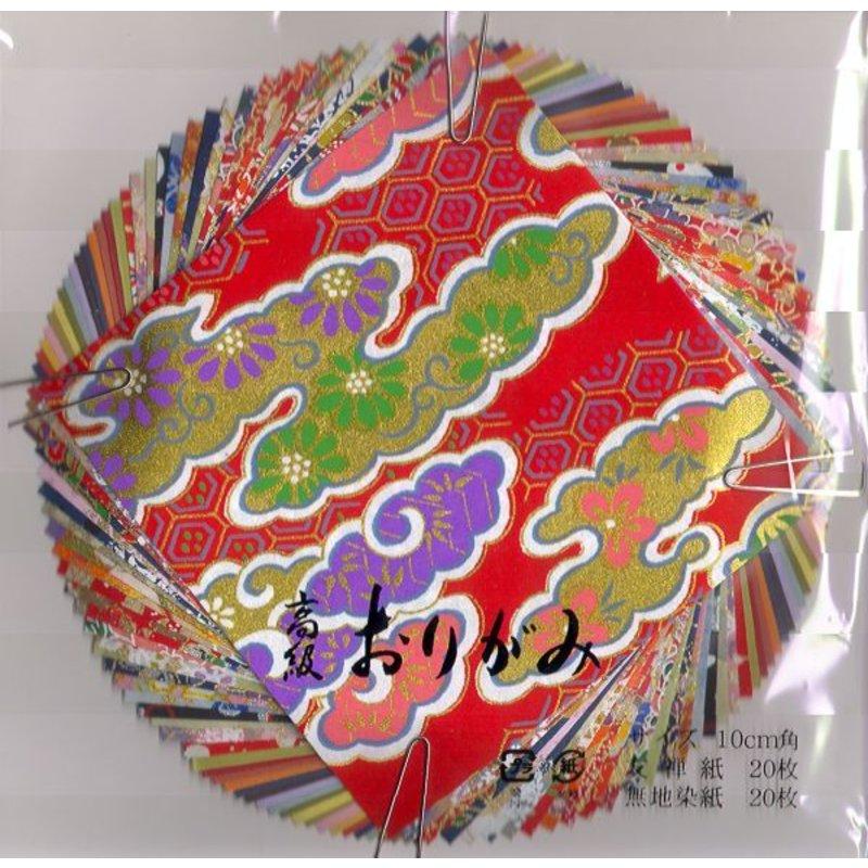 Washi Yuzen