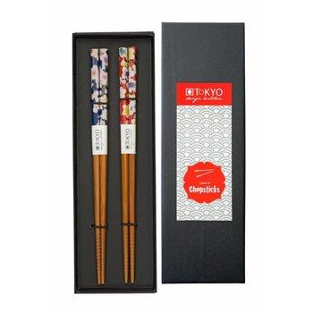Tokyo Design Studio chopsticks Flower