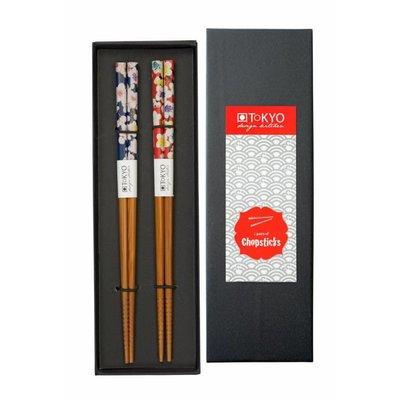 chopsticks Flower