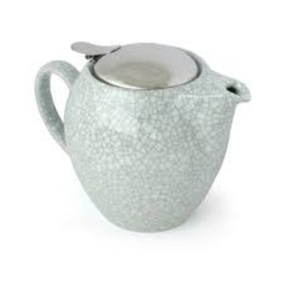 Zero Japan Teapot Blue crackle