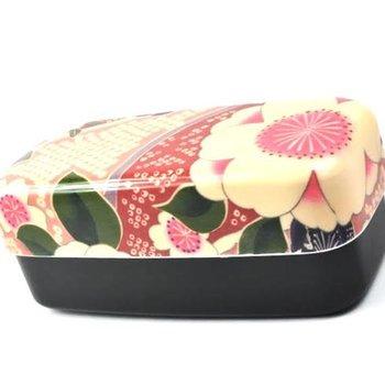 Hakoya Bento Kimono Rose