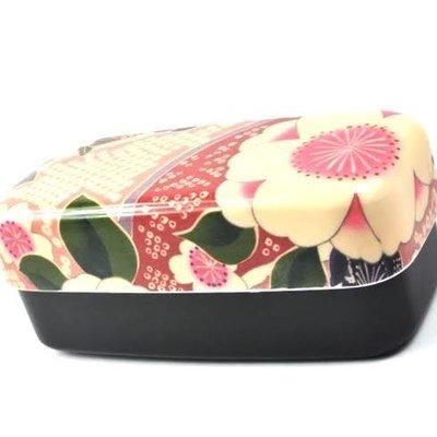 Bento Kimono Rose