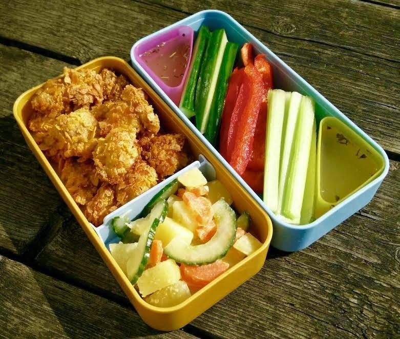 Picknick Bento