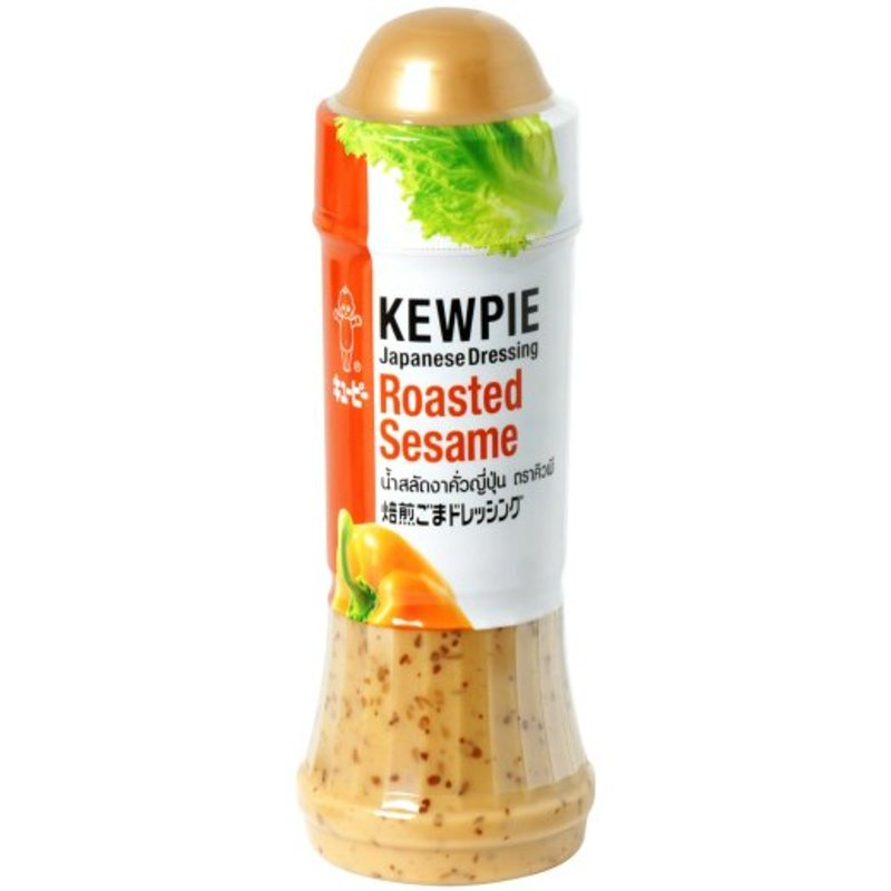 Kewpie Roasted Sesame Dressing