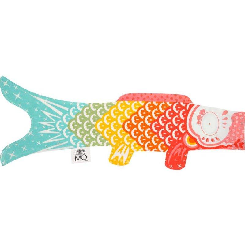 Koinobori Rainbow