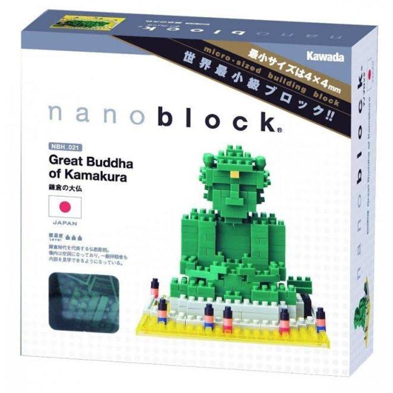 Nano Block Kamakura