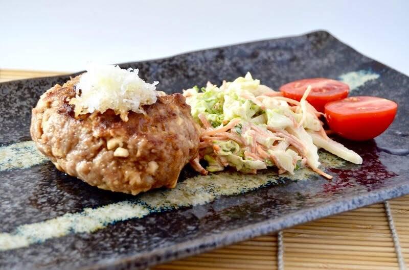 Lekker recept: Japanse hamburger