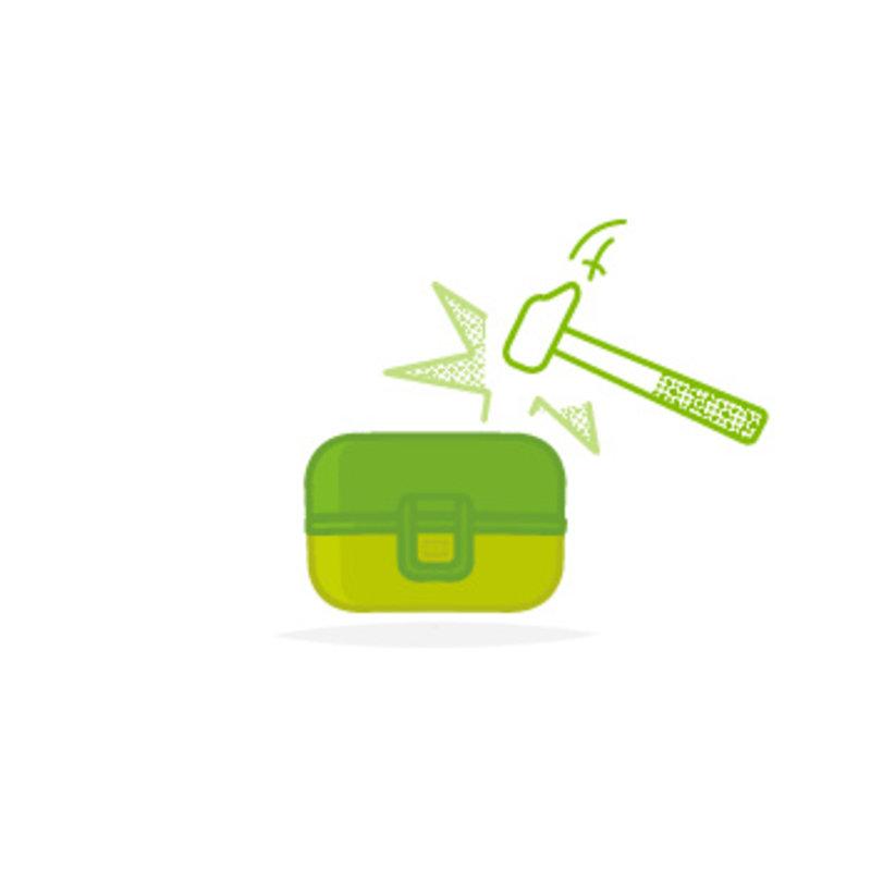 Monbento Tresor Groen