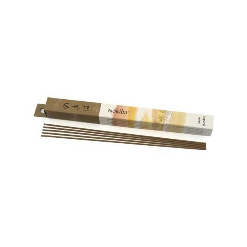 Shoyeido Incense Nokiba