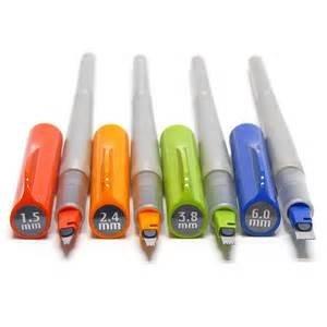 Pennen & Stiften