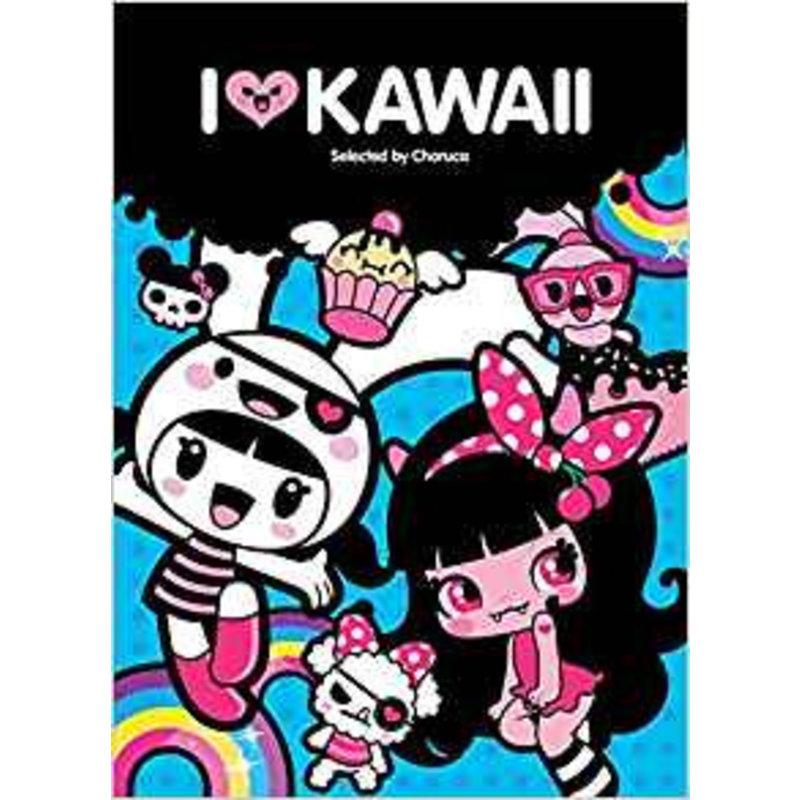 I love Kawaii