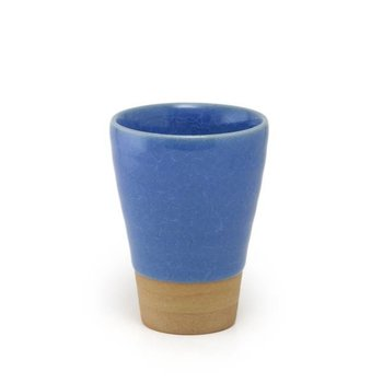 Zero Japan Tea Cup Kikko Dark Blue