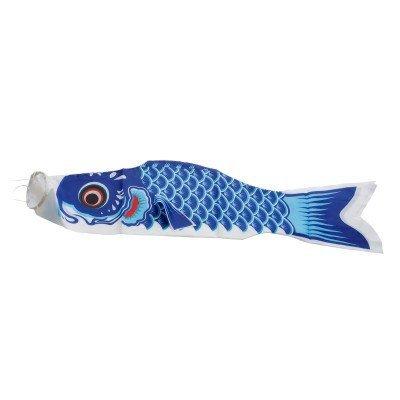 Koinobori blue