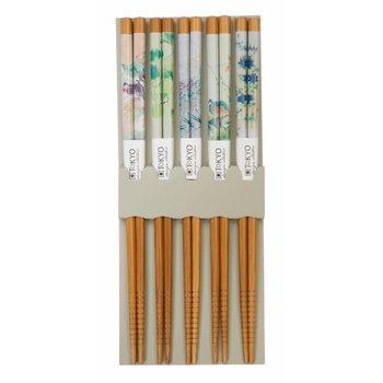 Tokyo Design Studio Chopsticks Birds & Flowers