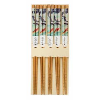 Chopsticks Carp