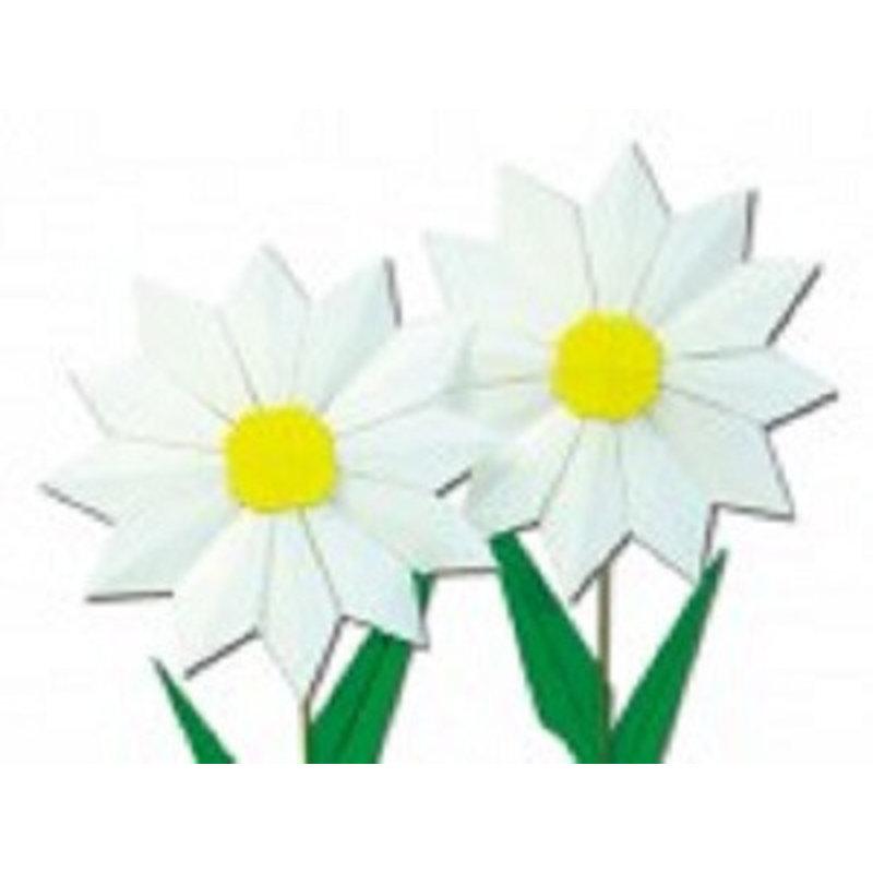 Japans origami papier voor bloemen