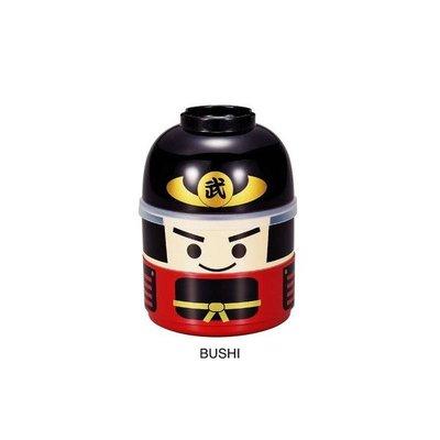 Bento Kokeshi Bushi