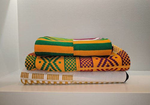 Colorful Bags With A Symbolic Meaning Dinkra