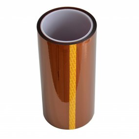 Kapton Tape Extra Superwide 200mm x 32m