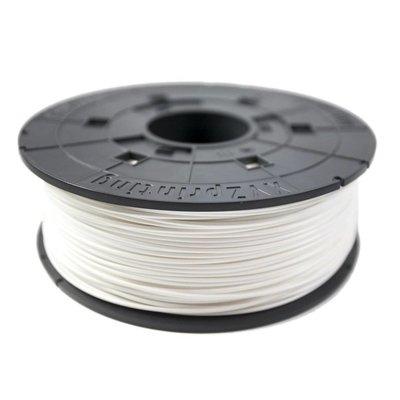 XYZprinting ABS Cartridge - White - 600 gram