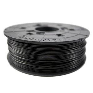 XYZprinting ABS Cartridge - Black - 600 gram