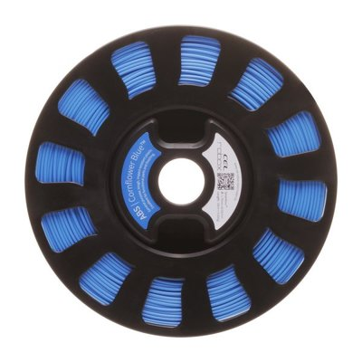 CEL Robox Smartreel ABS Filament - 600 gram - Cornflower Blue