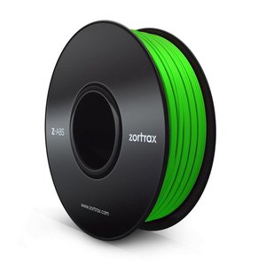 Zortrax Z-ABS Filament - 1,75mm - 800g - Green