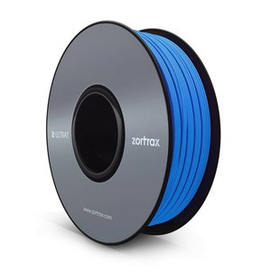 Zortrax Z-ULTRAT Filament - 1,75mm - 800g - Blue