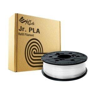XYZprinting Junior / Mini PLA - White - 600 gram