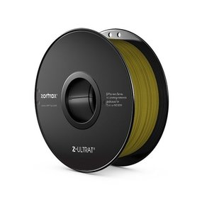 Zortrax Z-ULTRAT Filament - 1,75mm - 800g - Olive