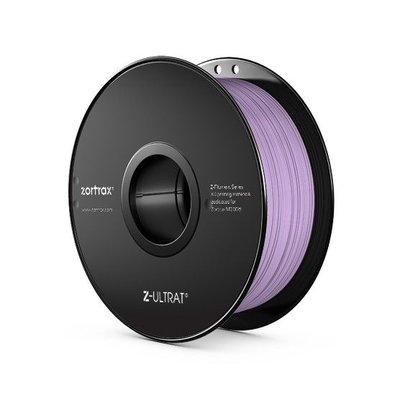 Zortrax Z-ULTRAT Filament - 1,75mm - 800g - Pastel Purple