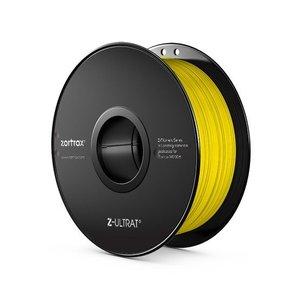Zortrax Z-ULTRAT Filament - 1,75mm - 800g - Neon Yellow