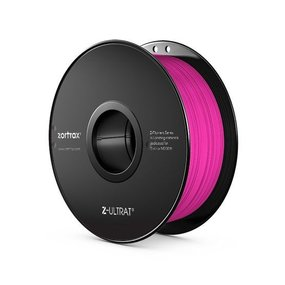 Zortrax Z-ULTRAT Filament - 1,75mm - 800g - Neon Pink