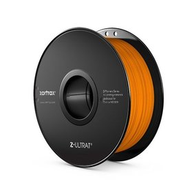 Zortrax Z-ULTRAT Filament - 1,75mm - 800g - Neon Orange